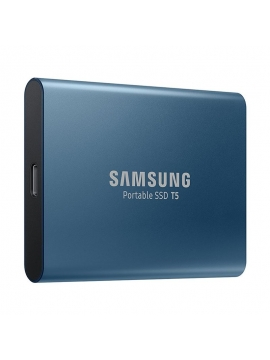 Disco Duro Samsung SSD T5 250Gb