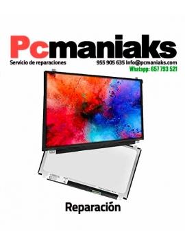 """Reparacion Pantalla de Portatiles 13,3"""""""