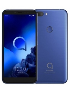 Alcatel 1S 32GB+3GB Color Azul