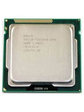 Cpu Intel Core LGA1155 G840 Oem (Usado)
