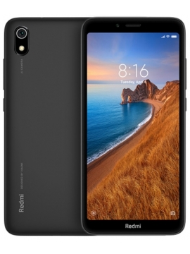 Xiaomi Redmi 7A 2Gb 32Gb Color Negro