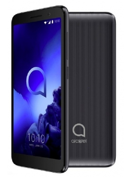 "Alcatel 1 2019  5"" 1GB RAM 8GB Color Negro"