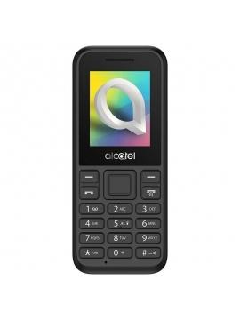 Telefono Movil Alcatel One Touch 1066D Negro