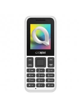 Telefono Movil Alcatel One Touch 1066D Blanco