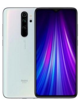 Xiaomi Redmi Note 8 Pro 6Gb 128Gb Color Blanco