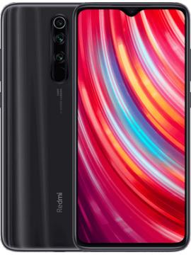 Xiaomi Redmi Note 8 Pro 6Gb 128Gb Color Negro