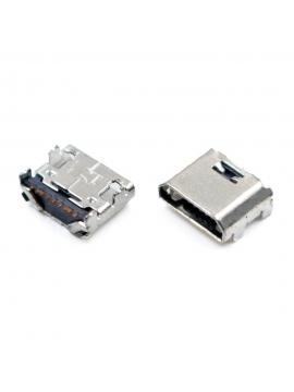 Conector de carga USB Samsung G360/T560