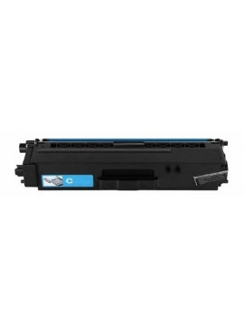 Toner Brother Compatible TN247C Cyan