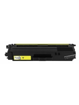 Toner Brother Compatible TN247Y Yellow