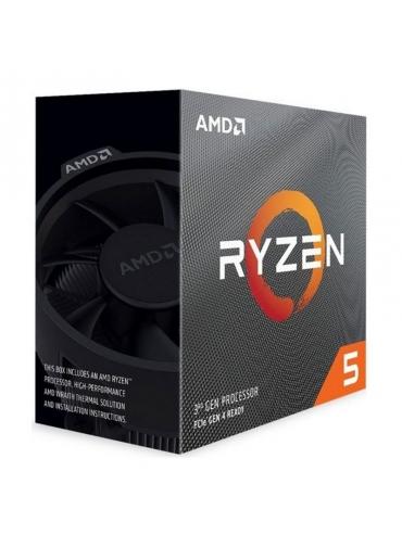 Ordenador Gaming AMD Ryzen 5 2600 16GB 240GB SSD+1000Gb HDD GTX1660 6Gb