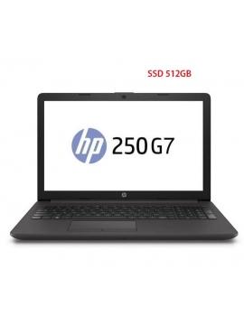 """Portatil HP HP 255 G7 I5-8265U 1.6GHZ 16GB 512GB 15,6"""""""