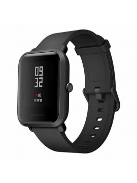 Smartwatch XIAOMI Amazfit Bip Negro Lite