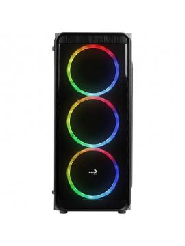 Caja AeroCool SI5200 RGB