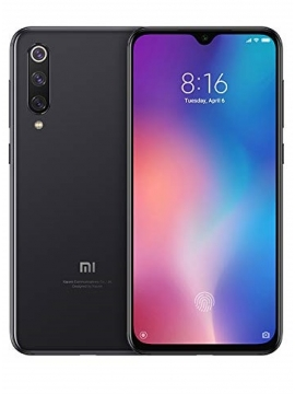 Xiaomi Redmi Note 8T 4Gb 64Gb Color Negro