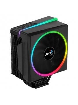 Refrigerador Aerocool Cylon 4 Ventilador Led Rgb Amd Intel