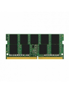 Memoria Sodimm 4Gb DDR4 PC2400 Kingston