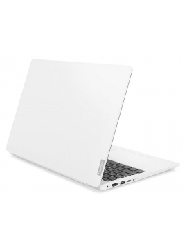 Portatil Lenovo Ideapad L340-15IWL Intel Core i3-8130U 8GB 512SSD 15,6 Blanco
