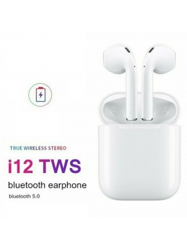 Auriculares Bluetooth Ep-i12 Tws 5,0