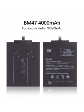 Bateria Xiaomi BM47