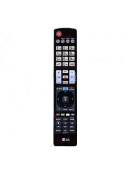 Mando A Distancia AN-CR40 Original Tv LG