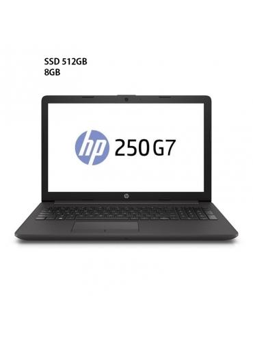 Portatil HP 250 G7 6EB61EA INTEL N4000 8GB 512GB SSD