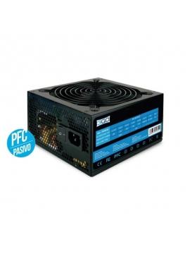 Fuente ATX 3GO PS601SX - 600W PFC Activo 120 mm