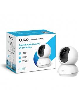 Camara Ip TP-LINK Tapo C200 Camara 1080p 360