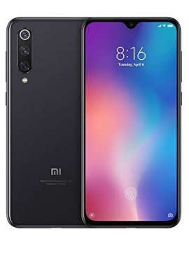 Xiaomi Redmi Note 8T 4Gb 64Gb Color Negro (Remanofacturado)