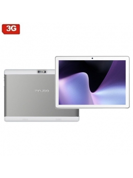 "Tablet 10,1"" Innjoo F104 16Gb 1Gb 3G Blanca"