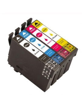 Tinta Epson Compatible T603 XL Magenta