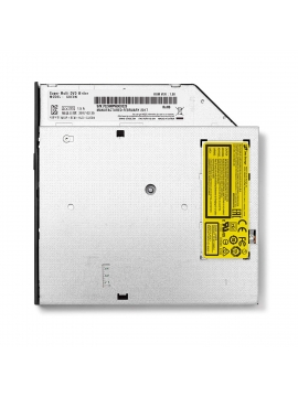 Regrabadora para Portatil Sata HP 801335-6C1 (Usada)