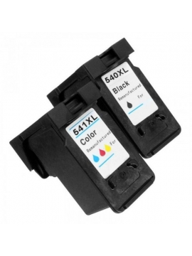 Tinta Compatible Canon CL-541 Color