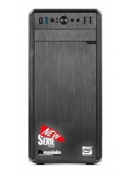 Ordenador Pro B-365 Intel i5-9400F GT1030 SSD 500Gb 8Gb