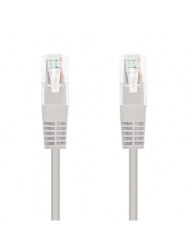 Cable de RED RJ45 5m CAT5e