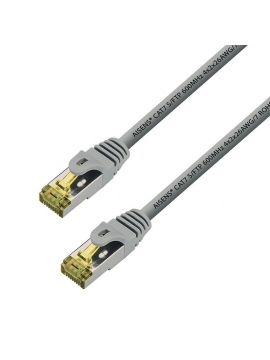 Cable de RED RJ45 5m CAT7