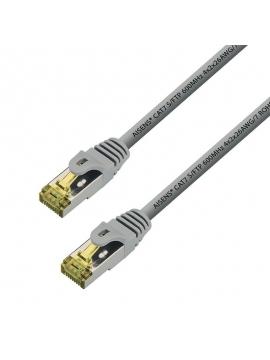 Cable de RED RJ45 10m CAT7