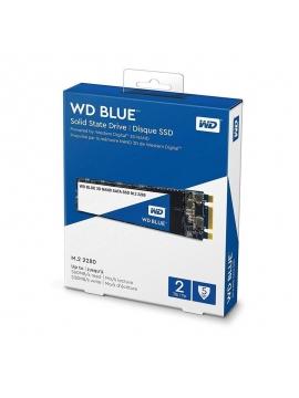 SSD M.2 1TB PCIE WD BLUE 3D NAND