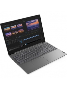 """Portatil Lenovo  V15-IIL I5-1035G1 8G 256G 15.6 15,6"""" FHD"""
