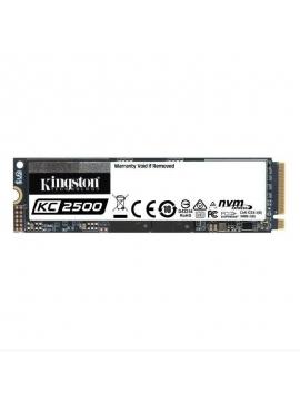 SSD M.2 250GB Gen 3 Kingston SA1000M8/250G