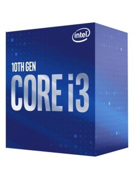 Cpu Intel Core i3-10100 3,6Ghz BOX 1200