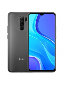 Xiaomi Redmi 9 4Gb 64Gb Grey