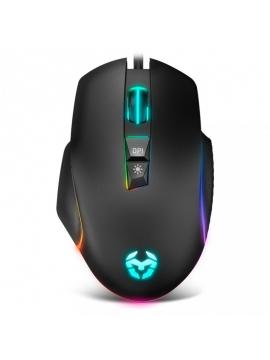 Raton Gaming Nox Krom Keos RGB