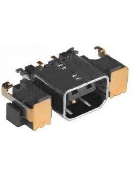 Repuesto Conector de carga Nintendo 3DS 3DSXL