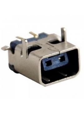 Repuesto Conector de carga Nintendo DSI