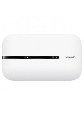 Router  4G Huawei Wifi con Bateria e5576-320