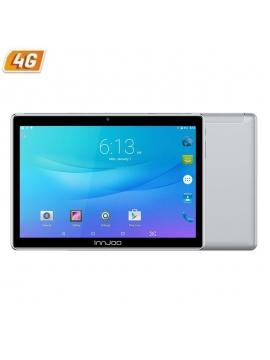 """Tablet 10,1"""" Innjoo SUPERB Plus 32Gb 3Gb 4G Plata"""