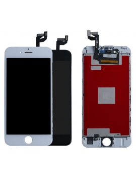 Pantalla completa Iphone 7 EEPROM Programable Premium Negra