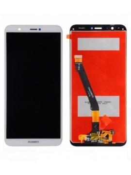 Pantalla completa Huawei P Smart (Enjoy 7s) FIG-LX1 FIG-LA1 Blanca