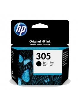 Tinta Original HP 305 Negra