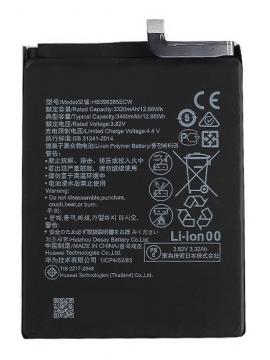 Bateria Huawei HB396286CW Compatible
